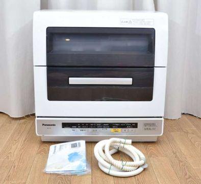 食洗機パナソニックNP-TR7