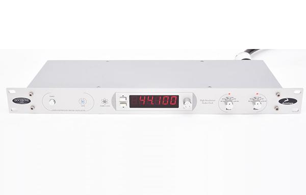 Antelope Audio OCX Master Clock