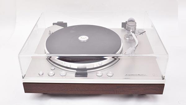 LUXMANレコードプレーヤーPD-171A