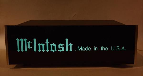 McIntosh マッキントッシュ 行灯 ライトアップ