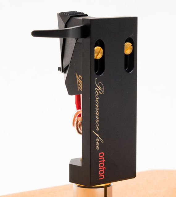 ORTOFON(オルトフォン)2MBlack(MM型カートリッジ) LH9000ヘッドシェル