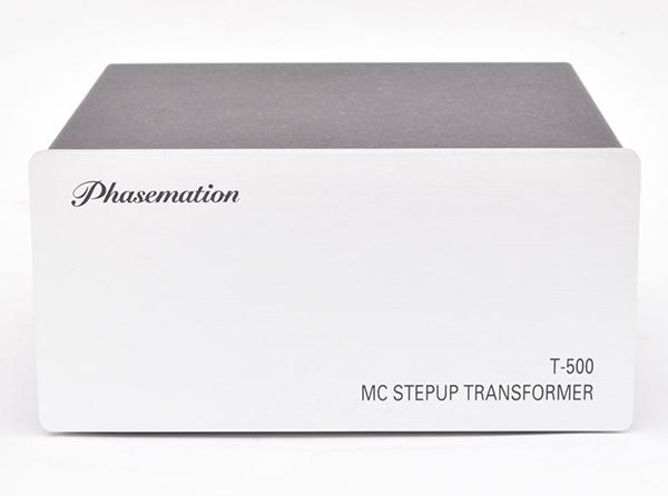 phasemation(フェーズメーション) MC昇圧トランス T500